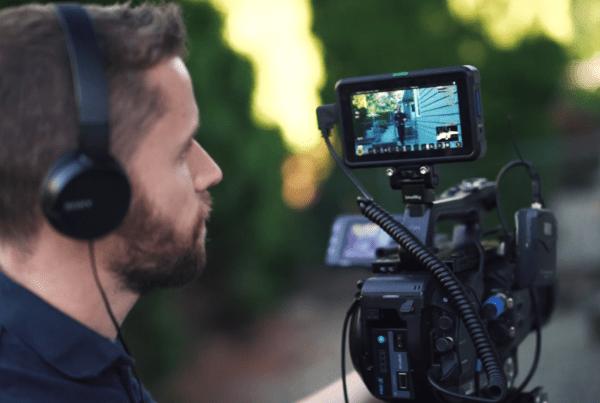 corporate videographers in Kelowna